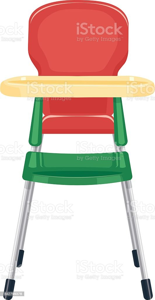 royalty free high chair clip art vector images illustrations istock rh istockphoto com chair clipart free chair clip art free