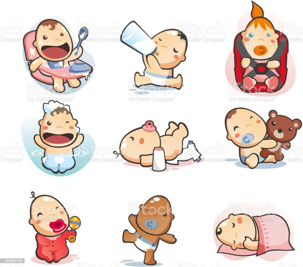 baby 11 monate schlaf