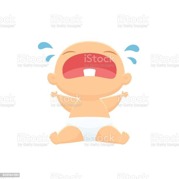 Baby crying vector isolated illustration vector id849384380?b=1&k=6&m=849384380&s=612x612&h=aspq6ggutz4vvx2i2ipw5kgwivh1waet0zmlm1eubs0=