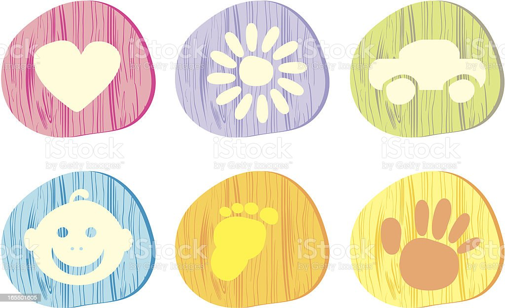 baby icon royalty-free baby icon stock vector art & more images of baby