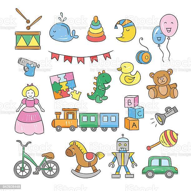 Baby icons child and baby toys vector illustration vector id542928448?b=1&k=6&m=542928448&s=612x612&h=mdtvjnyjkroauoseuqqccx 91qudvxp2fej4jm60noo=