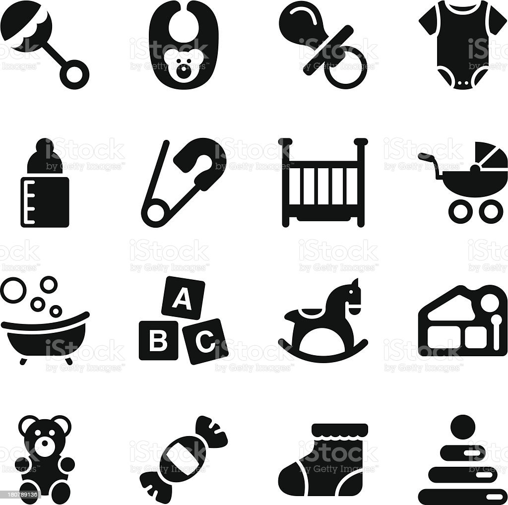 royalty free baby rattle clip art vector images illustrations rh istockphoto com baby rattle images clip art free clipart baby rattle