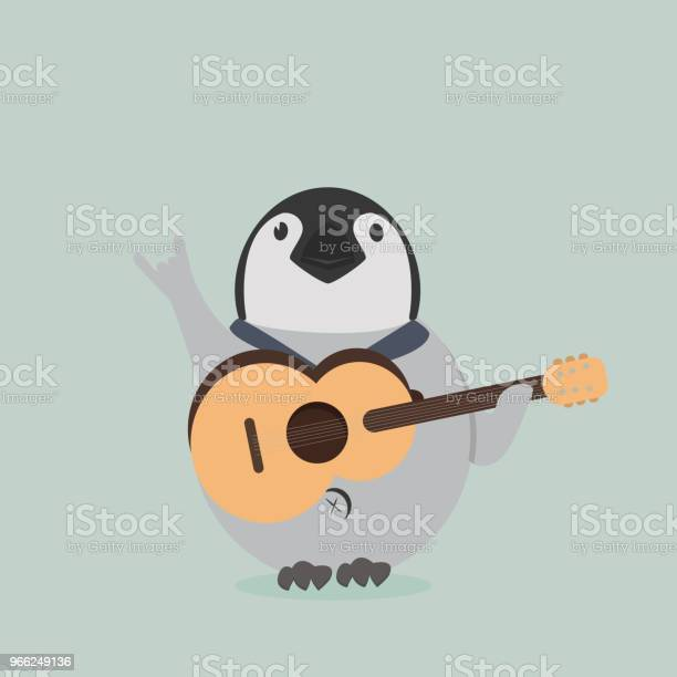 Baby penguin with guitar vector id966249136?b=1&k=6&m=966249136&s=612x612&h=is5wthtucahrxjtyftaexznoslgfuv7l20pmy7st4jc=