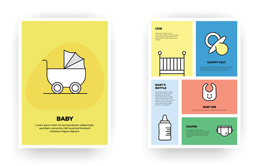 Baby Related Infographic