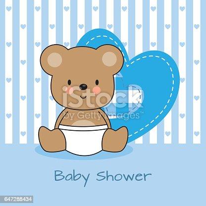 istock baby shower card 647288434