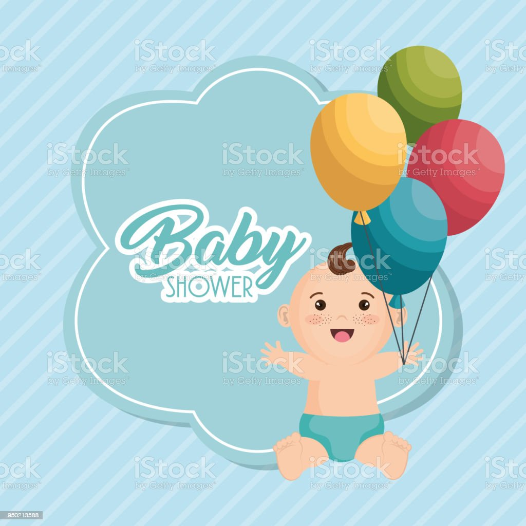 Baby Shower Card Message For Boy Printable Card Its A Boy