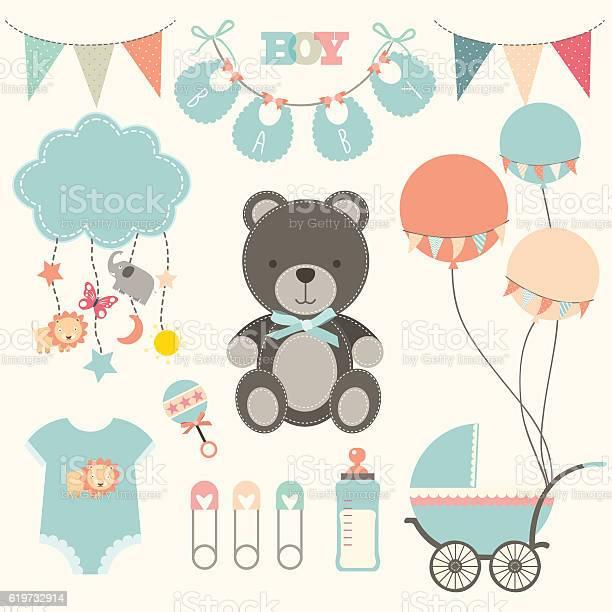 Baby shower collections illustration vector id619732914?b=1&k=6&m=619732914&s=612x612&h=tkdbuupn6anj8zh3xtuydyrphnj9vy ooasmmztw16s=
