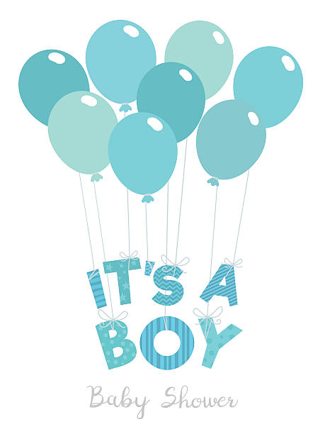 1 328 Its A Boy Illustrations Royalty Free Vector Graphics Clip Art Istock