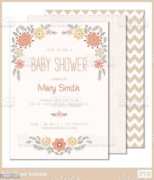 Baby shower invitation vector id494511437?b=1&k=6&m=494511437&s=612x612&h=bgngjqrz6gqttvvu4029yns mq mdscmlesqswenmt8=