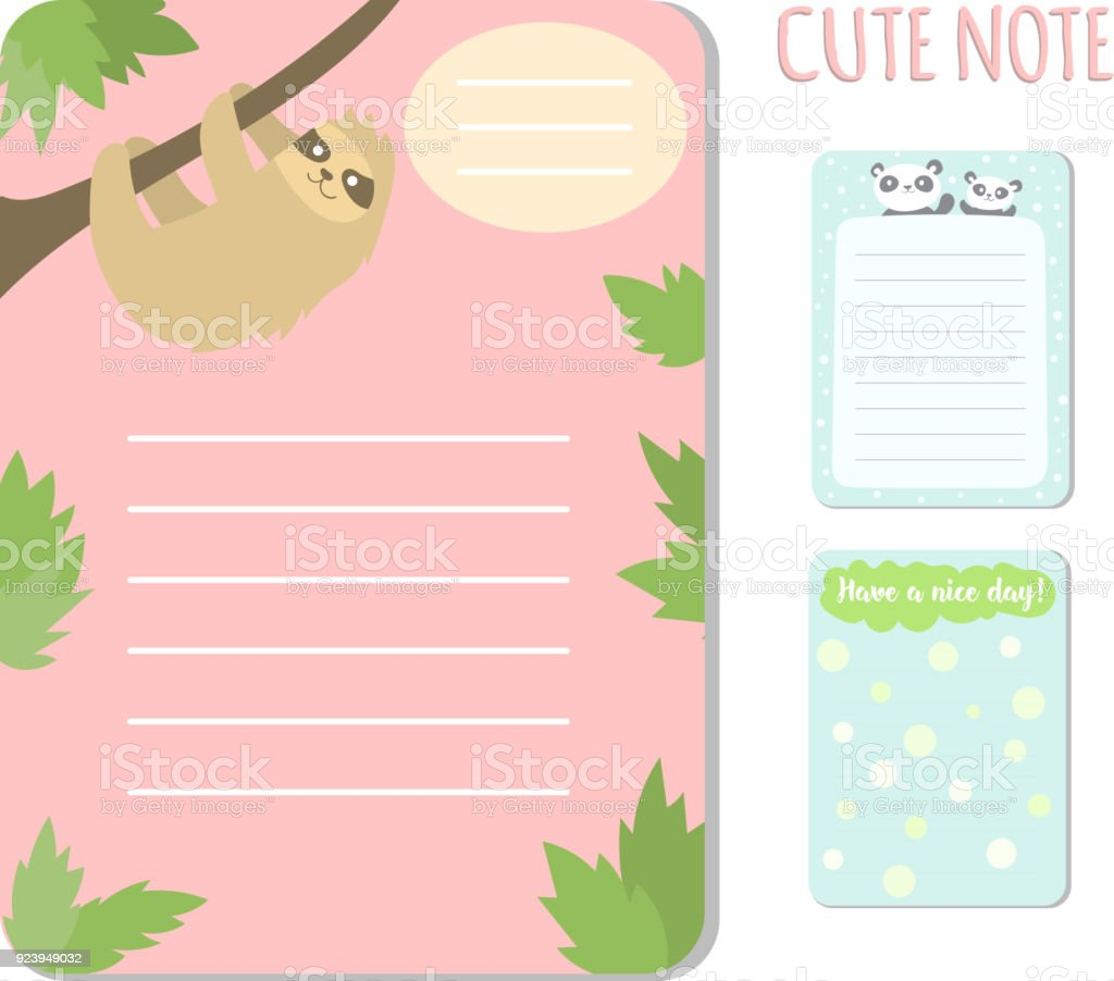 Baby Shower Invitations Cards Vector Note List Poster Greeting ...
