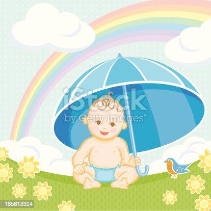 istock Baby Shower 165813324