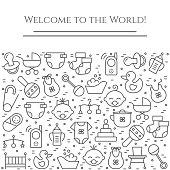 Baby Boy Bath Clip Art Download 1,000 clip arts (Page 1
