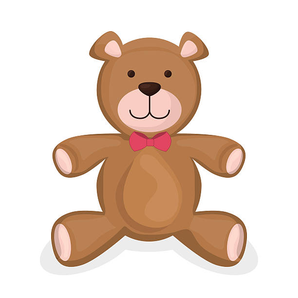 Soft Toys Clip Art : Royalty free teddy bear clip art vector images