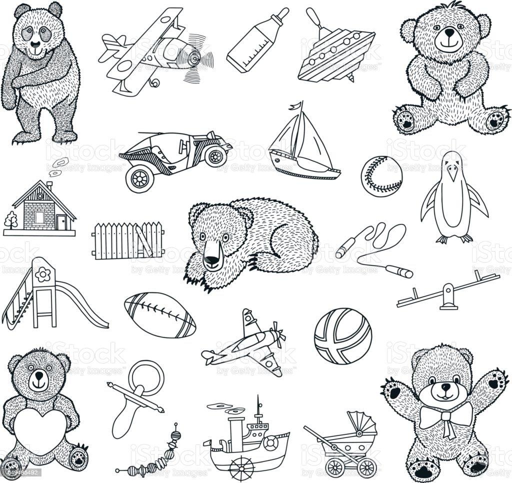 Doodles Toys 83
