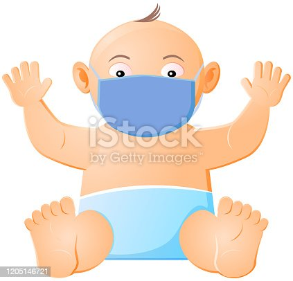 Baby Face Happy Icon Vector Illustration Design Flat Royalty Free Cliparts,  Vectors, And Stock Illustration. Image 80861806.