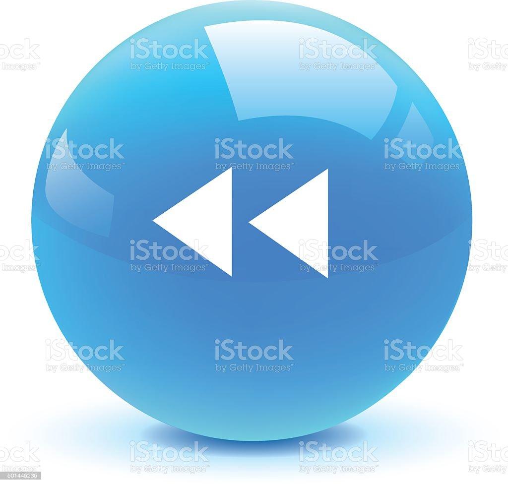 back button icon
