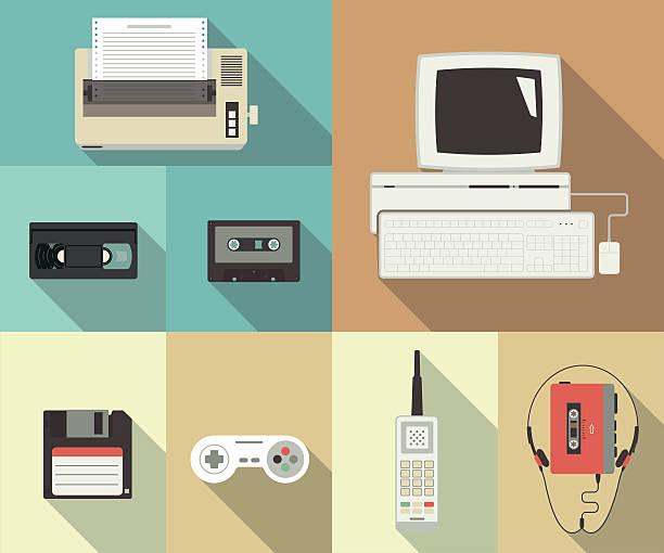 バックにさかのぼり - ゲーム ヘッドフォン点のイラスト素材/クリップアート素材/マンガ素材/アイコン素材