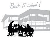 Back To School Focus