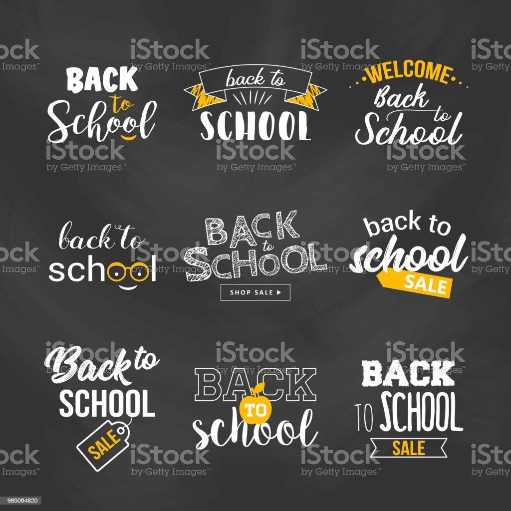学校販売テキスト文字体裁設定に戻る。 ベクターアートイラスト