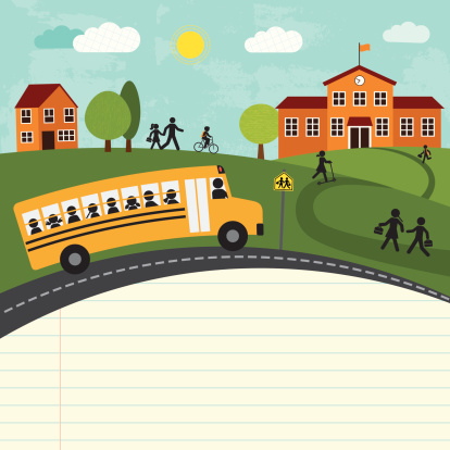 Back To School (Series)