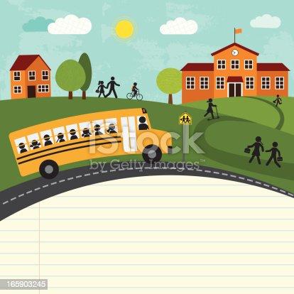 istock Back To School (Series) 165903245