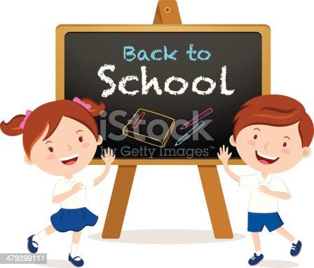 istock Back to school 479399111