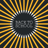 Back to school - Illustration