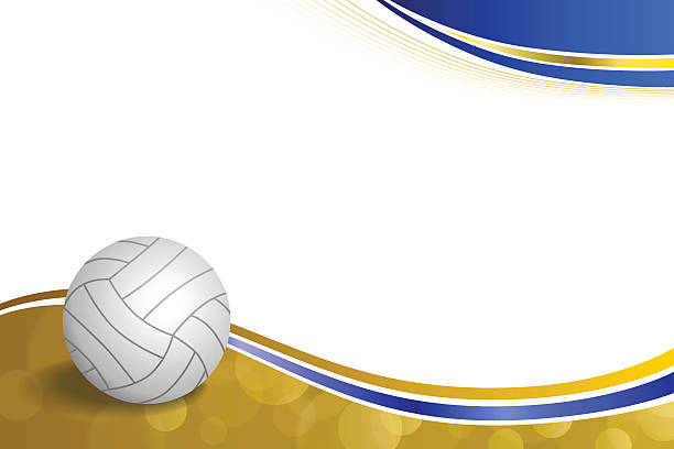 Volleyball Backgrounds: Royalty Free Volleyball Clip Art, Vector Images