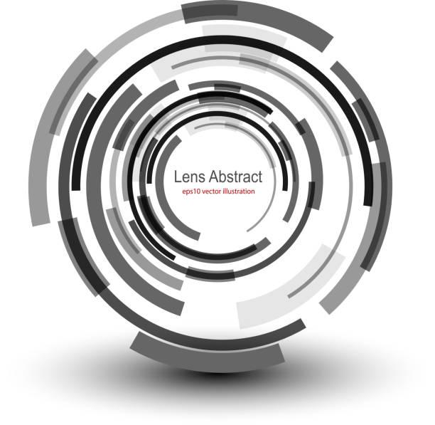 Arrière-plan abstrait - Illustration vectorielle