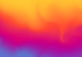 istock Background abstract vibrant color gradients 1288331828