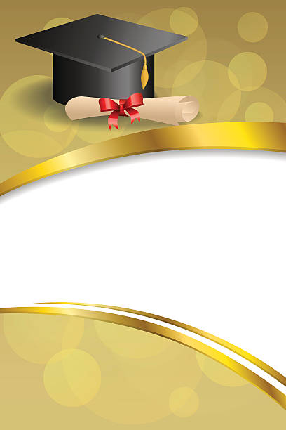 Royalty Free Graduation Celebration Clip Art, Vector ...