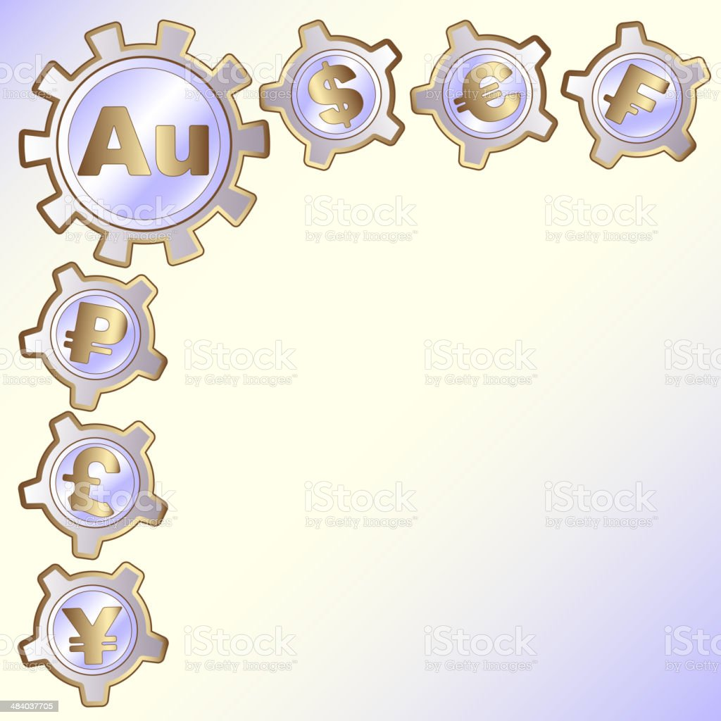 background business monetary symbols royalty-free background business monetary symbols stock vector art & more images of backgrounds