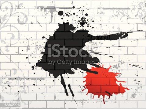istock background de muro 165502223