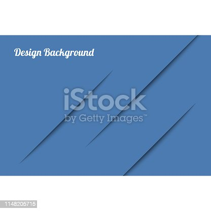 Vector illustration of a flat color background with some shadow effects for design, social media and website projects, as well as landing pages for presentations and marketing ideas.