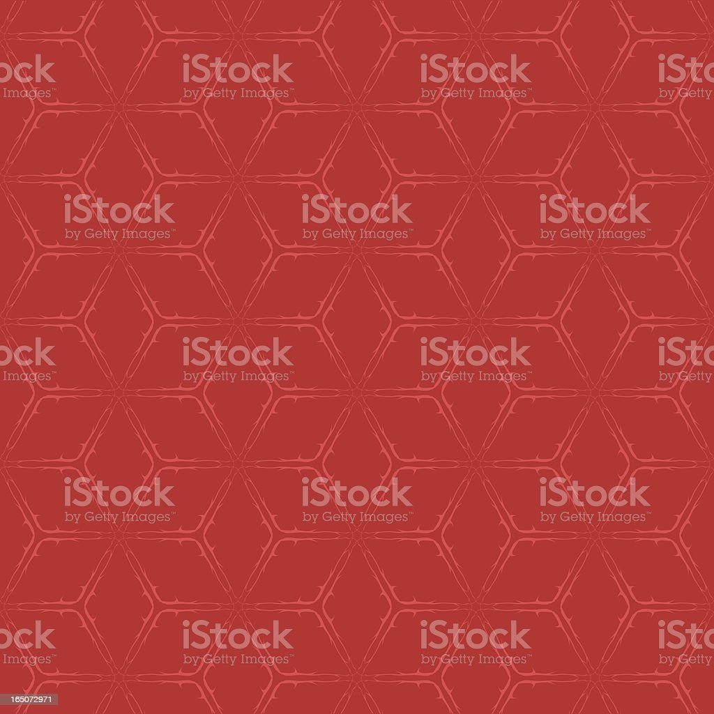 Background - Geometric (Seamless) royalty-free stock vector art
