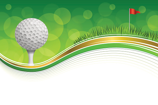 Golf Border Clipart Free Download