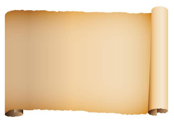 illustrations, cliparts, dessins animés et icônes de illustration d'arrière-plan du rouleau de papier ancien roll - cartes au trésor