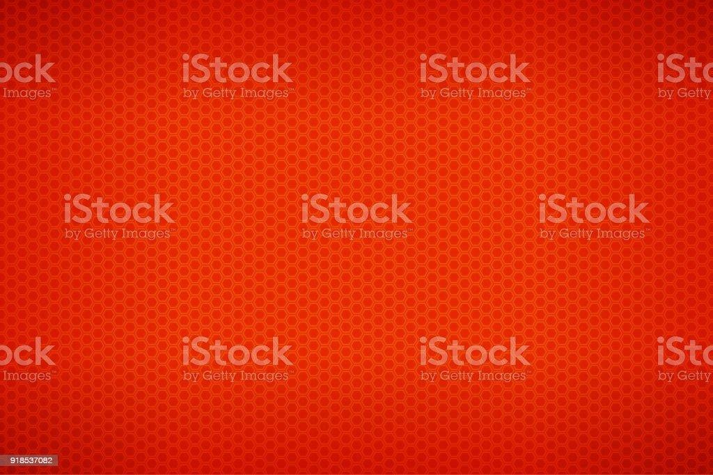 Background image orange color. vector art illustration