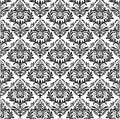 Illustration of beautiful Decorative seamless pattern, all elements is individual objects, used simple gradient colors, No transparencies. Hi res jpeg included. User can edit easily, Please view my profile.