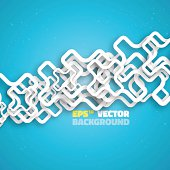 Background of crosses for your presentation