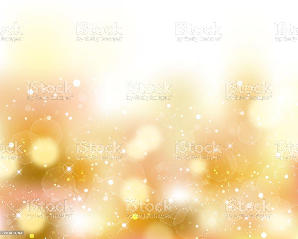 fundo da iluminação - ilustração de arte em vetor
