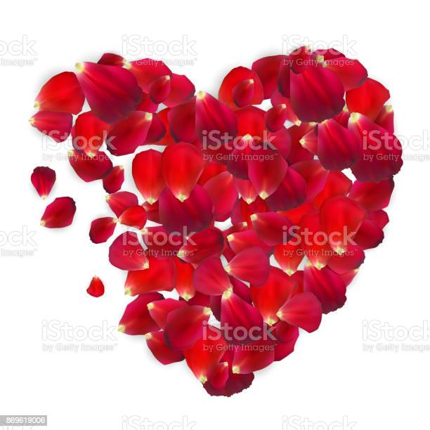 Background of naturalistic rose petals vector illustration vector id869619006?b=1&k=6&m=869619006&s=612x612&h=ivxz1kll4skxuir7tsg6vf 6mnykkrjptxni471brkw=