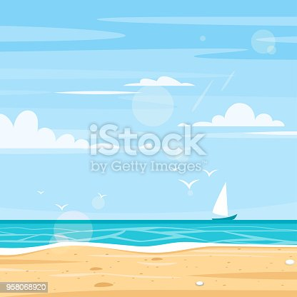 istock background of sea shore 958068920