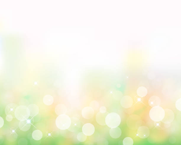 輝きの背景 - image点のイラスト素材/クリップアート素材/マンガ素材/アイコン素材