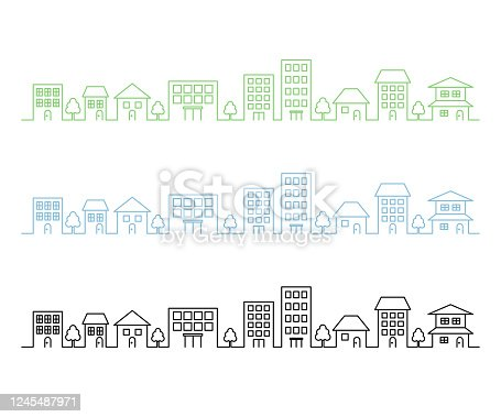 istock background of town 1245487971