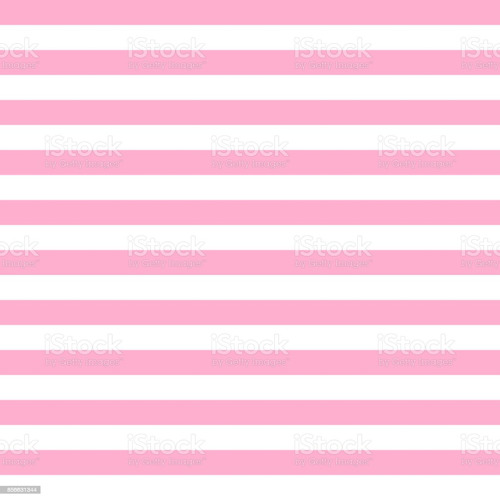 Background Pattern Stripe Seamless Vector Texture Pink And Colors Wallpaper Backdrop Horizontal Striped Abstract Retro Styled Graphic Design Geometric