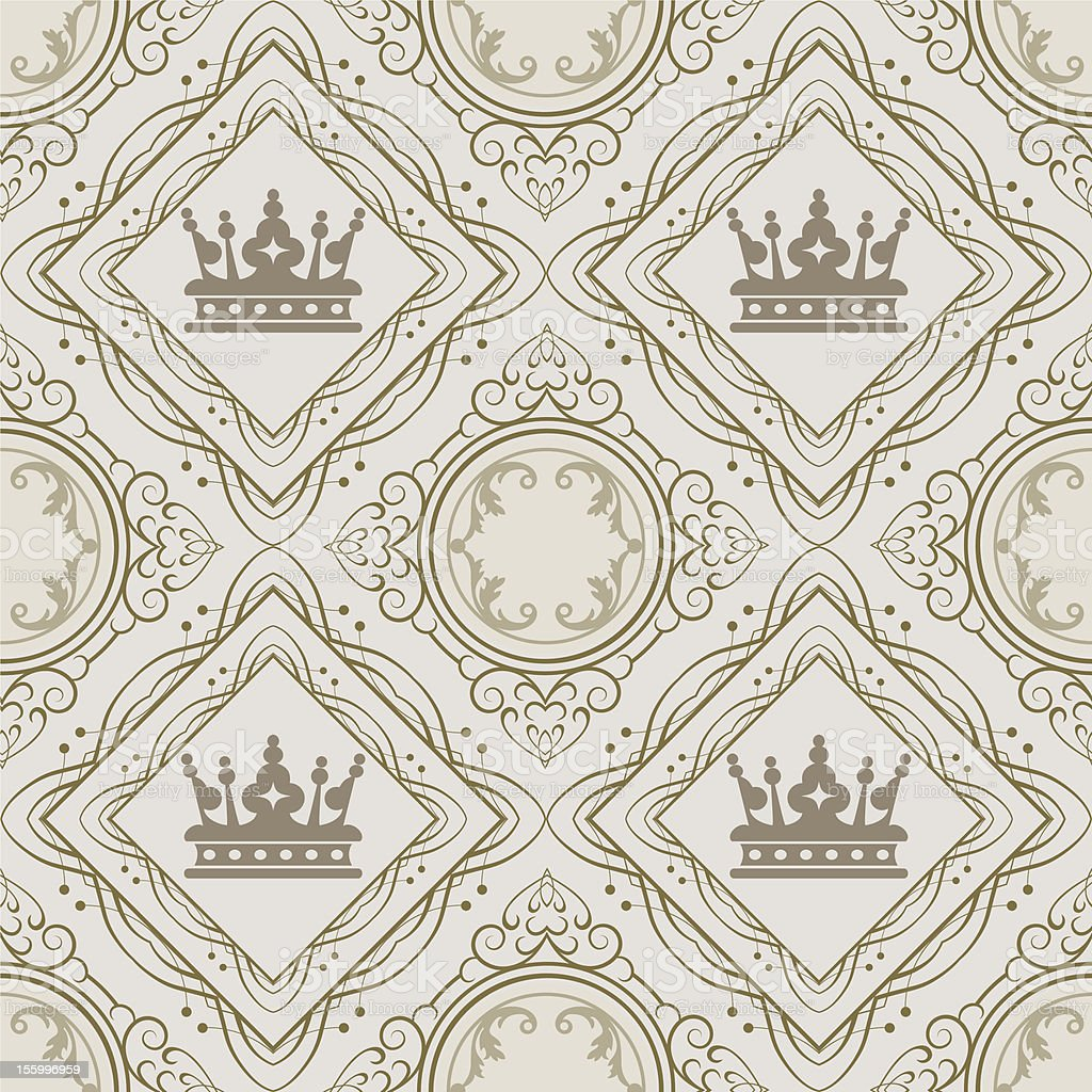 Background Retro Vintage Wallpaper Stock Illustration Download Image Now Istock