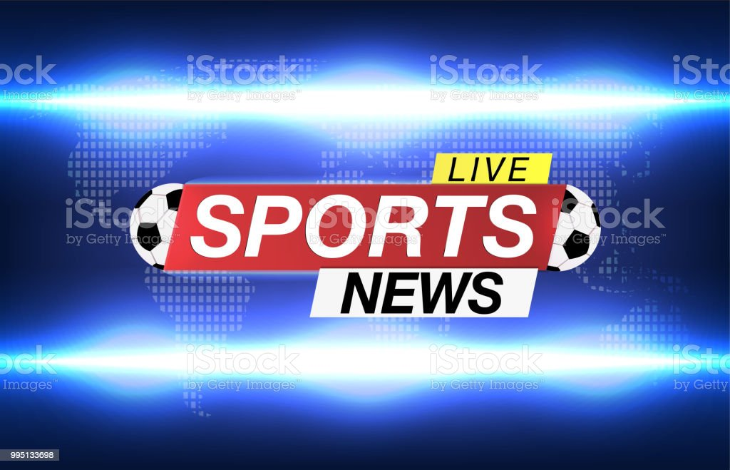 Background Screen Saver On Soccer Sports News Sports News