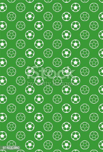 508552962 istock photo Background soccer ball 974232380