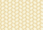 Straw background. Seamless pattern.